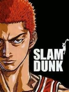 バスケを題材にした漫画スラムダンク☆この漫画の魅力にゾッコン!のサムネイル画像