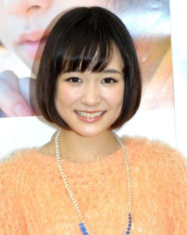 【女優】大原櫻子が出演したMステで披露した楽曲とは!?【歌手】のサムネイル画像