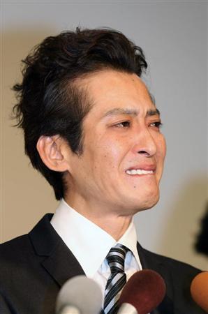 子供がかわいそう・・大沢樹生、ついにドロ沼裁判の判決が!!のサムネイル画像