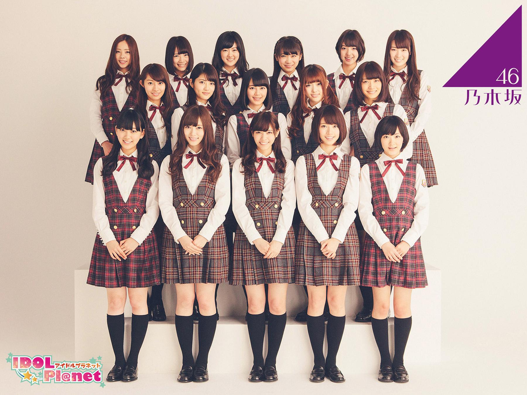 かわいい子が多いとネットで話題!乃木坂46のメンバーをまとめてみたのサムネイル画像