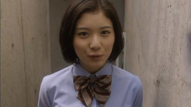 大人気の若手女優!松岡茉優さんがGTOで妊娠する難しい役に挑戦!のサムネイル画像