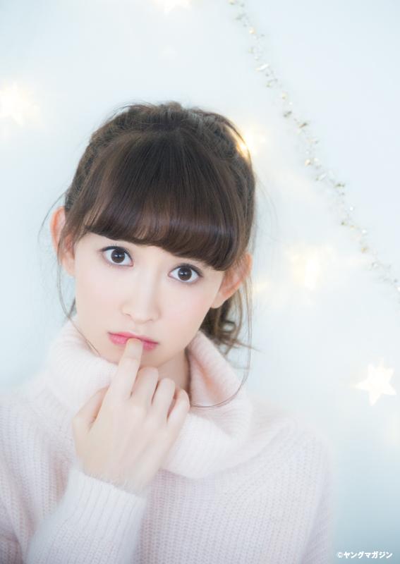こじはること小嶋陽菜がAKB48を卒業する日はいつ来るのか!?のサムネイル画像