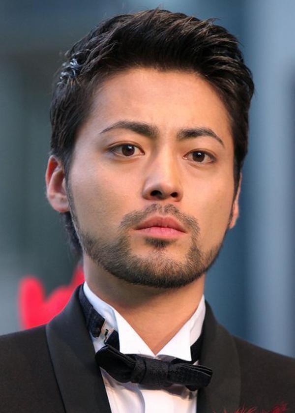 人気俳優・山田孝之が結婚してた!!過去から現在までを検証!!のサムネイル画像