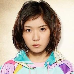 「あまちゃん」に出演していた松岡茉優さんが、ただ今ブレイク中!のサムネイル画像
