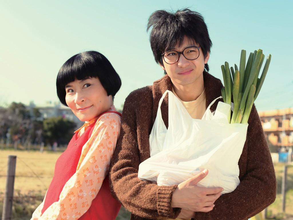 一度見たら忘れられない超個性派女優・片桐はいりさんの結婚の噂は?のサムネイル画像
