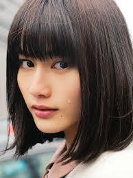 期待の若手女優橋本愛!大活躍中の橋本愛さんの画像集めてみました!のサムネイル画像