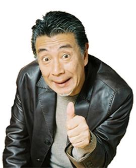 適当すぎる高田純次!! 名言も適当かと思いきや、深い味わいあり!のサムネイル画像