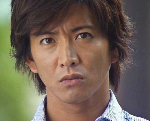 【元SMAP】木村拓哉の性格が悪すぎると話題?「不器用」すぎて嫌い?のサムネイル画像