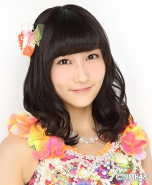 【NMB48】矢倉楓子のすっぴんが酷すぎると話題になっていた!?のサムネイル画像