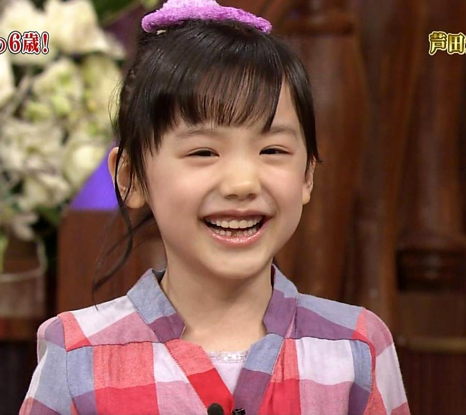 人気上昇中の天才子役、芦田愛菜ちゃんの母親ってどんな人