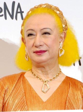 美輪明宏が最高年齢で紅白に出場!圧巻のパフォーマンスで大反響!?のサムネイル画像