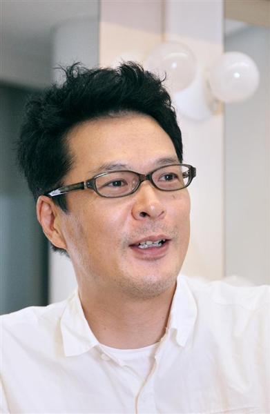 田中哲司と緒川たまきは元恋人同士だった!2人の関係を振り返る!のサムネイル画像