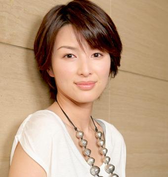吉瀬美智子は超玉の輿婚だった!夫の年商はなんと30億円!?のサムネイル画像