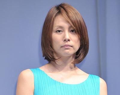女優・米倉涼子のダイエット方法で美しい30代女性になりたい!のサムネイル画像
