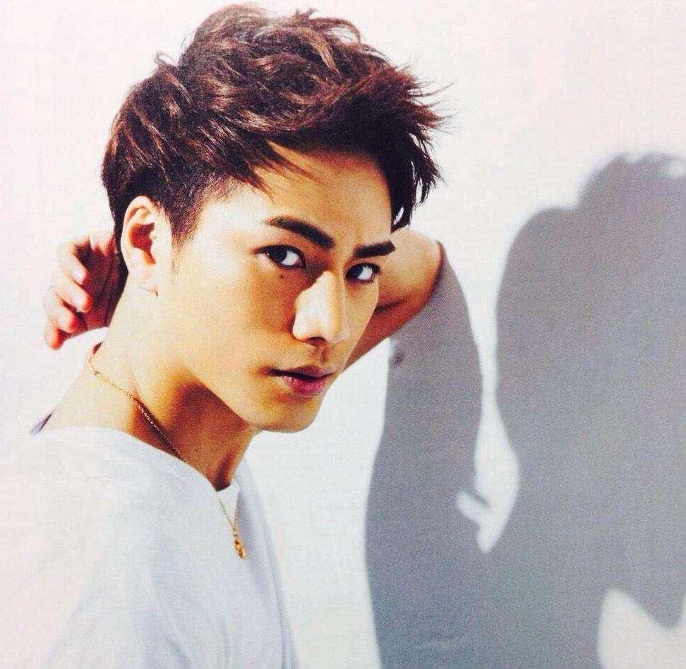 男子が真似したい!登坂広臣のかっこいい短髪ヘアスタイル集!のサムネイル画像