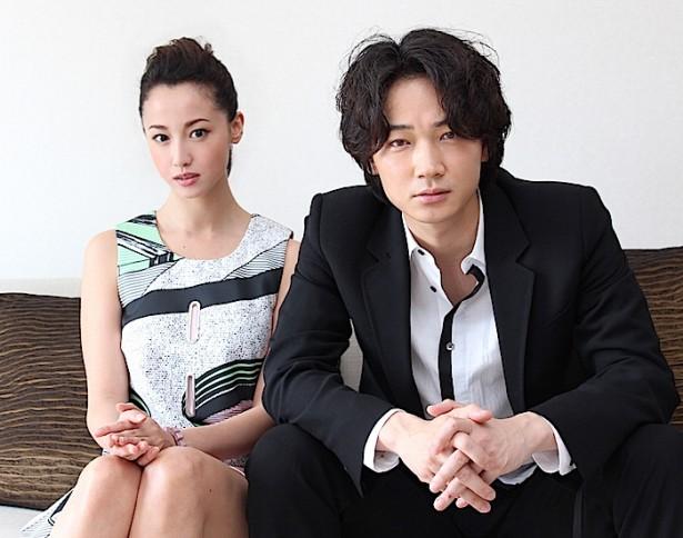 沢尻エリカと綾野剛はとっても仲良し?沢尻会と綾野剛の関係とはのサムネイル画像