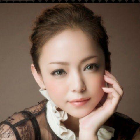 安室奈美恵のヘアスタイルは変化自在!その秘訣は前髪に?!のサムネイル画像