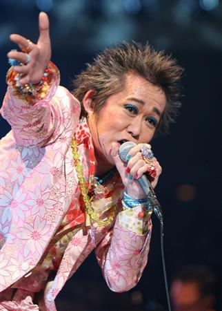 永遠のロックミュージシャン!忌野清志郎が出演した映画を振り返るのサムネイル画像