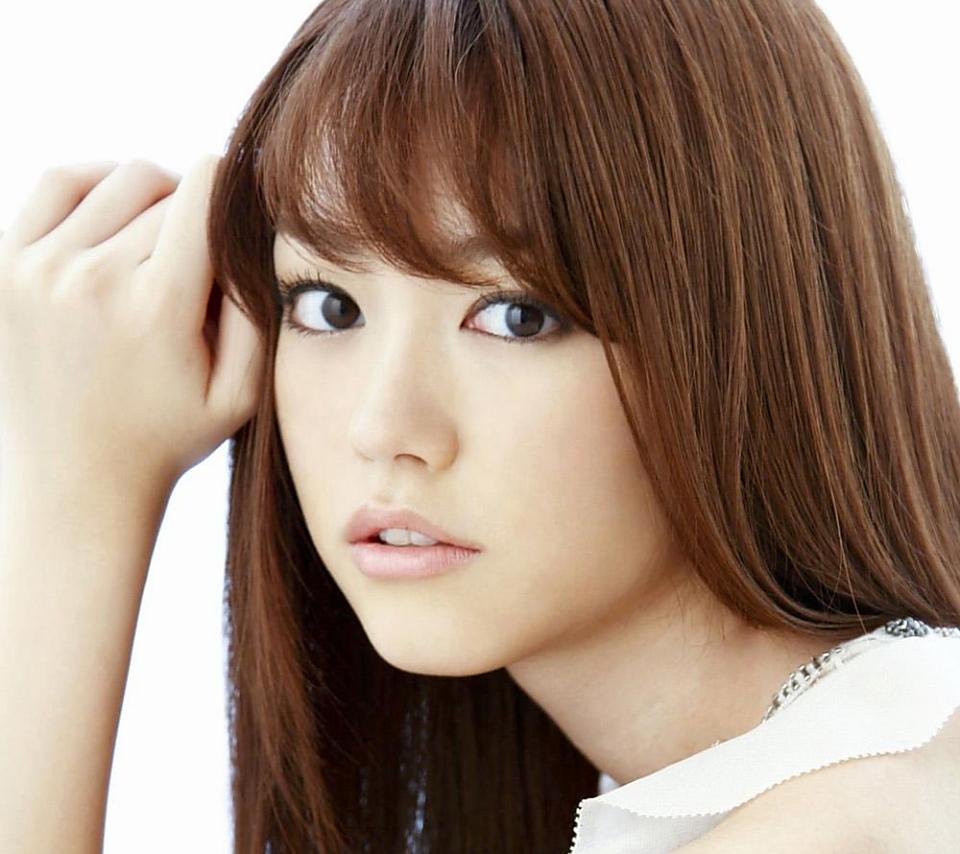 桐谷美玲ちゃんの唇がヤバカワ!!男性の目を釘付けにしちゃうの(笑)のサムネイル画像