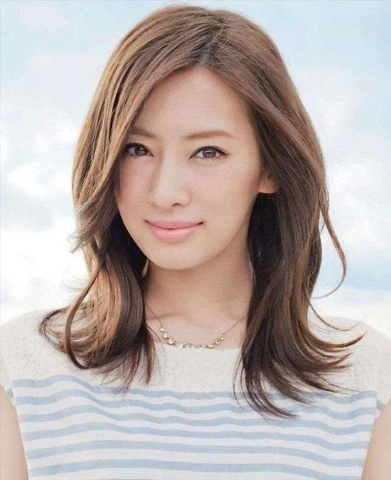 憧れの北川景子の髪型を徹底解剖!モテる髪型を真似しちゃおう♡のサムネイル画像