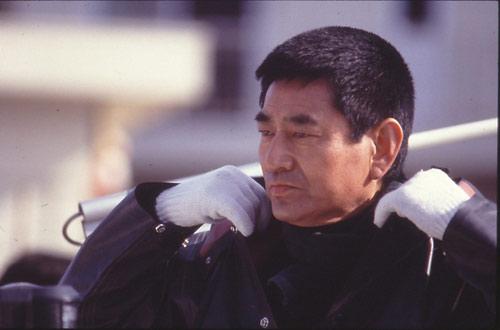 高倉健主演の映画「夜叉」特集!昭和の名優が残した名作を紹介!のサムネイル画像