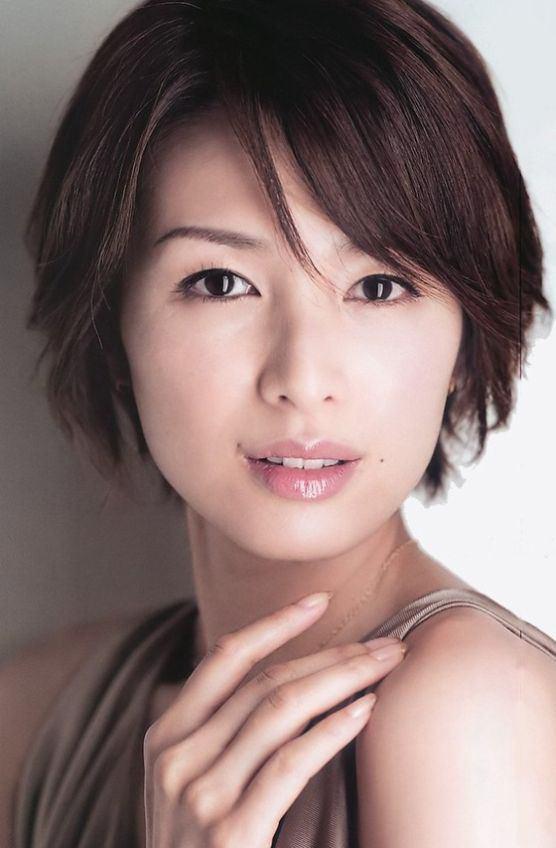 大人の魅力漂う女優、吉瀬美智子妊娠で激太り!?産後ダイエット法!のサムネイル画像