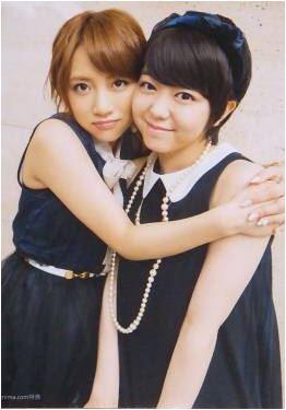 【☆AKB48第1期生☆】高橋みなみさんと峯岸みなみさんの画像特集のサムネイル画像