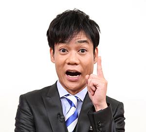 【芸能界のタブー】衝撃!ネプチューン名倉潤の兄は暴力団幹部!?のサムネイル画像