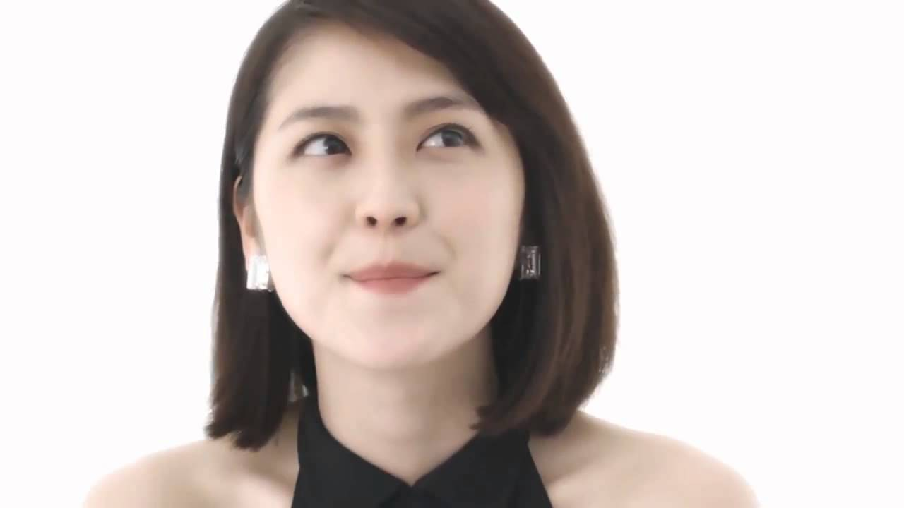 【動画あり】変貌!?長澤まさみは激しいキスシーンもOK!?のサムネイル画像