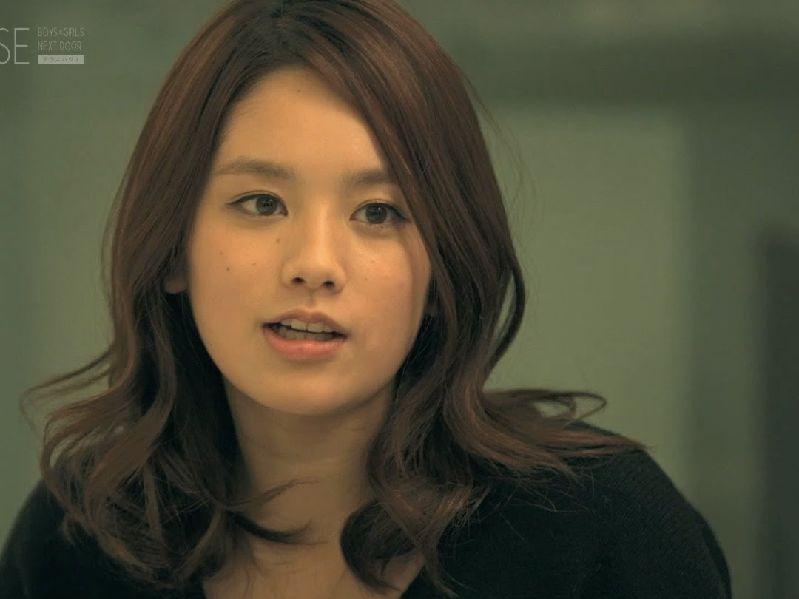 テラスハウスで人気の筧美和子の口の歪みは性格が悪いから!?のサムネイル画像