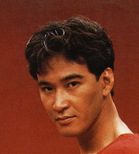 松田優作の息子が、近頃、だんだん父親に似てきていると話題に!のサムネイル画像