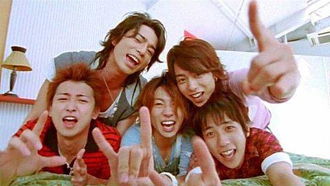人気アイドルグループ嵐のオススメ音楽DVDをまとめてご紹介!!のサムネイル画像