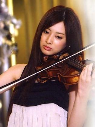 ブザービートの北川景子は本当にバイオリンを弾いてた?あの曲名は?のサムネイル画像
