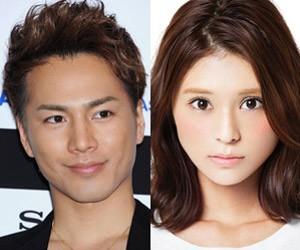 話題になった東野佑美と登坂広臣の関係は噂にしか過ぎなかったのサムネイル画像