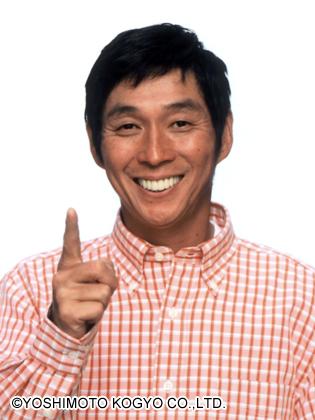お笑い怪獣 明石家さんまさんは、俳優としてもすごかった!のサムネイル画像