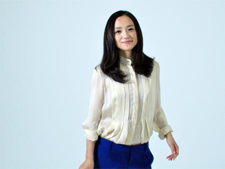 永遠に老けない可愛い女優、永作博美の画像を集めてみましたのサムネイル画像