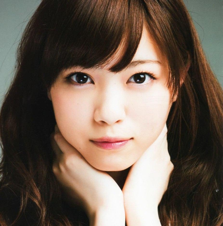 アイドルグループ乃木坂46の中心人物!西野七瀬さんの髪型まとめ