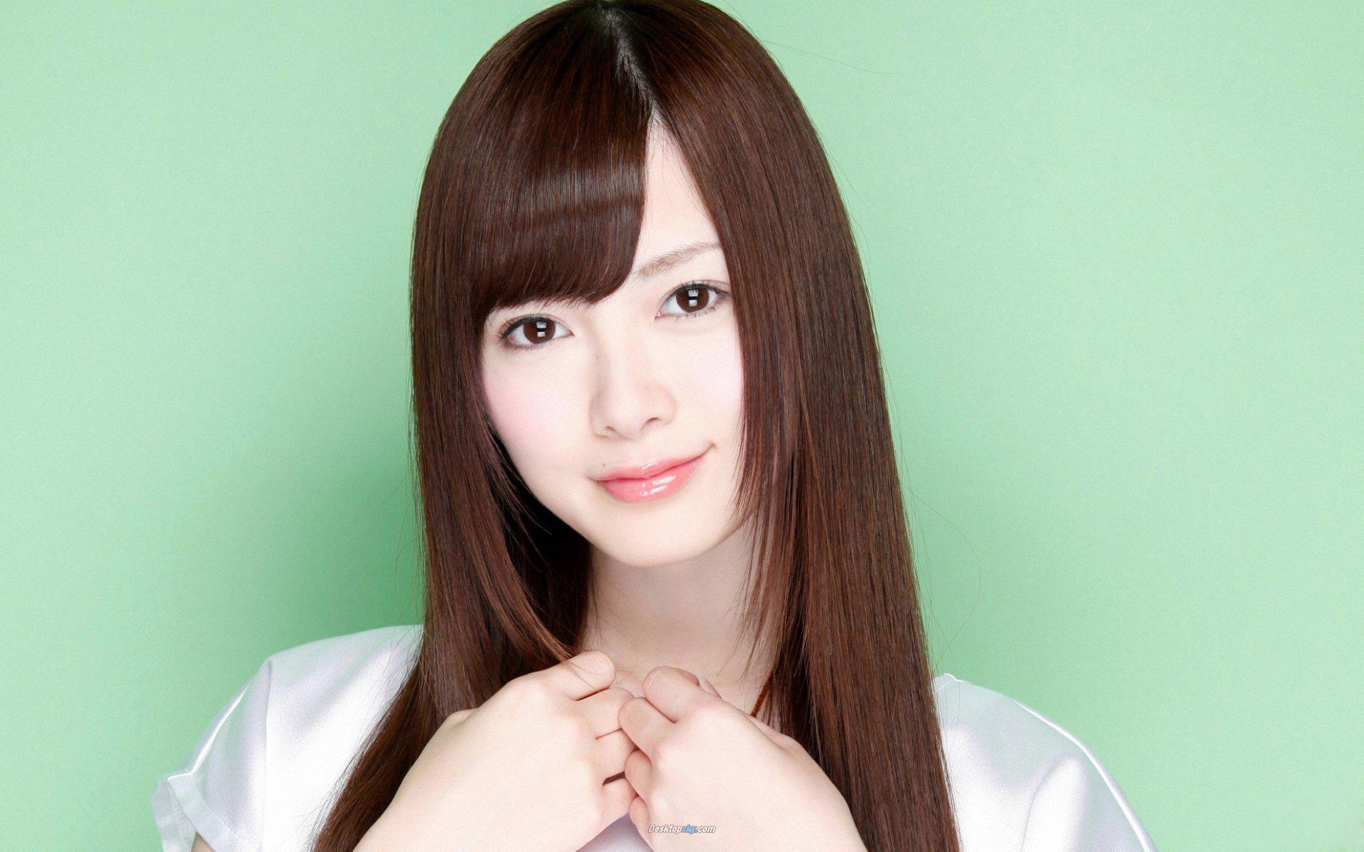 めちゃめちゃ可愛い!乃木坂46の白石麻衣さんの髪色&髪型画像まとめのサムネイル画像