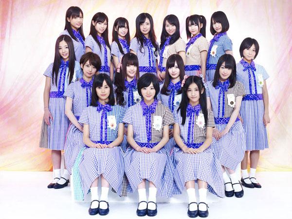 乃木坂46卒業メンバー一覧と卒業後の活動まとめ!【2019最新版】のサムネイル画像