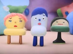 NHK幼児番組「みいつけた!」の声優はなんとあの人!意外な人も!のサムネイル画像