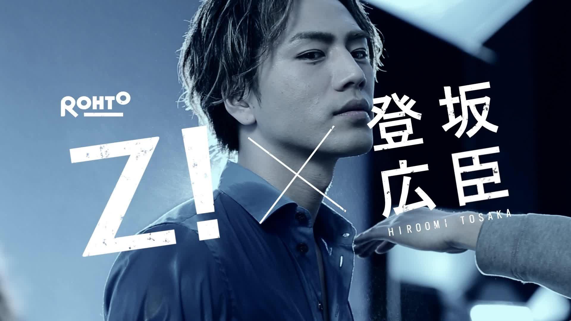 誘惑の顔 3代目j Soul Brothersの 登坂広臣 の画像集 エントピ Entertainment Topics