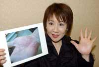奈美悦子さんが病気だったって知ってた?その壮絶な闘病生活とは?のサムネイル画像