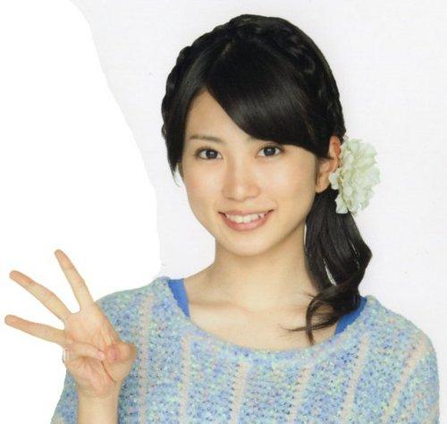 可愛い!!志田未来の本当の可愛いさにあなたは気付いてる?のサムネイル画像