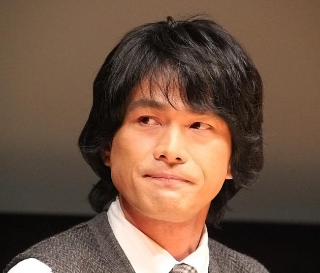 【イケメン俳優】江口洋介が出演した映画作品について調べてみましたのサムネイル画像