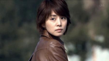 押さえとこう!今注目のベテラン女優・石田ゆり子出演オススメ映画☆のサムネイル画像