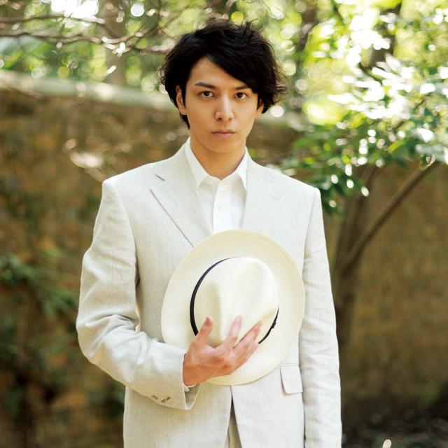 ジャニーズ事務所で俳優として活躍している生田斗真さんの身長は?のサムネイル画像