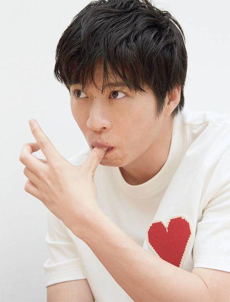 田中圭は結婚して子供もいた!お相手はドラマで共演した女優!のサムネイル画像