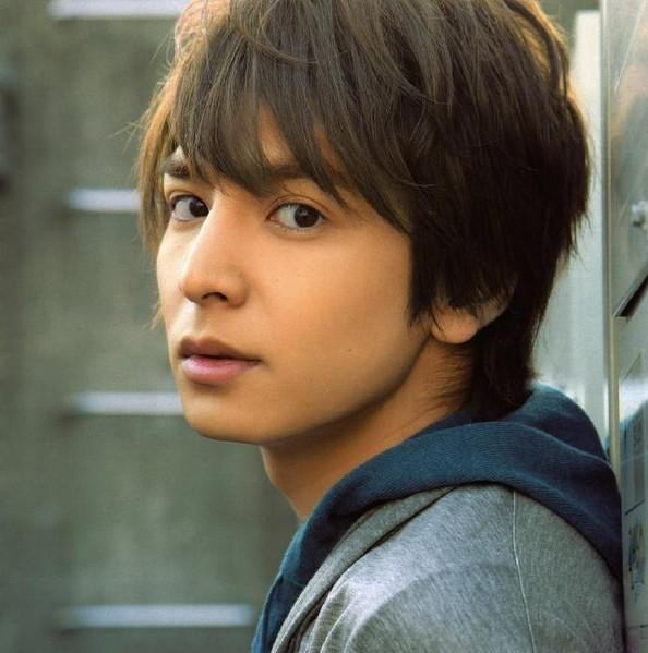 身長が低いイメージのジャニーズタレント 生田斗真さんの身長は?のサムネイル画像