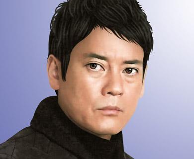 シリアスからコメディまで!俳優、唐沢寿明さん出演映画特集のサムネイル画像