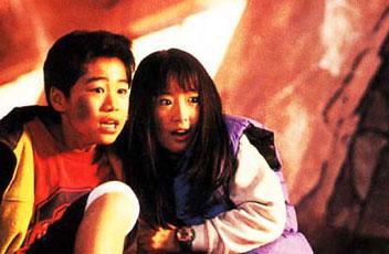 【怖いけど観たい】映画『学校の怪談3』のキャストのご紹介!のサムネイル画像
